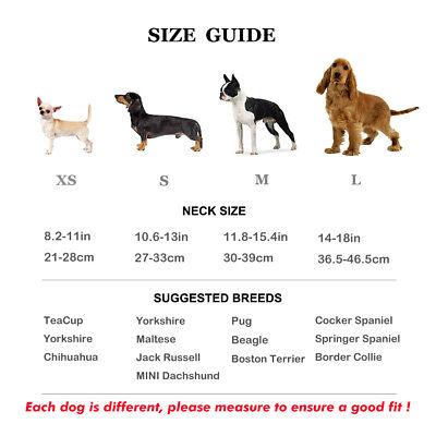Personalised Dog Cat Pet NAME Collar PU Leather Rhinestone Diamante 2