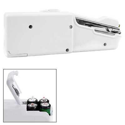 Maquina De Coser Electrica Mano Portatil Portable Mini Alimentacion AA 4 Pilas 2