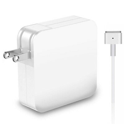 60W Power Adapter for Apple MagSafe 2 II Macbook Pro Retina MF843 MF839