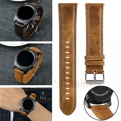 Nylon/ Leather /Silicone Wristband Watch Strap Band For Xiaomi Huami Amazfit Bip 10