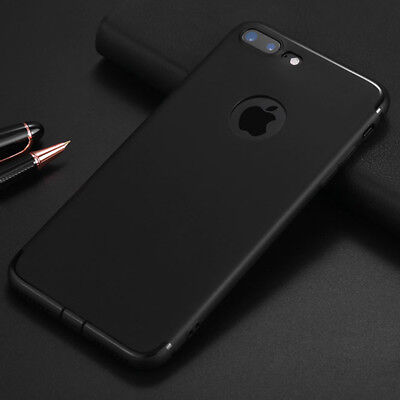 Coque Antichoc Silicone Protection Apple Iphone 6 7 8 Plus Se 5S Xr X Xs Max 4