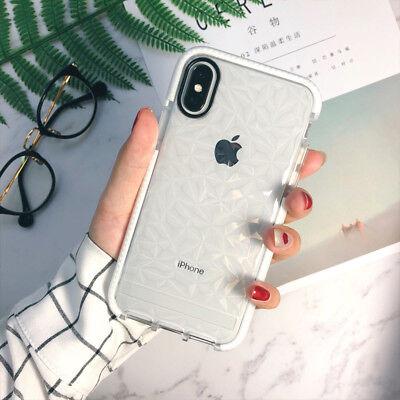 Coque IPhone XS,MAX,XR,X,8,7,6,6S Protection Gel + Film Vitre Verre Trempé Ecran 4