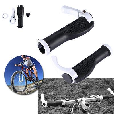 Fahrrad Griff Griffe,1 Paar Rutschfest MTB Mountainbike Lenker Hörner