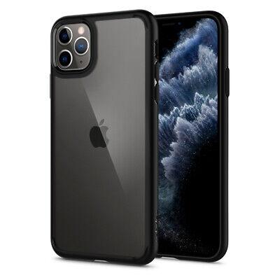 iPhone 11, 11 Pro, 11 Pro Max Case | Spigen® [Ultra Hybrid] Clear Cover 4
