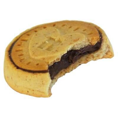Nutella Biscuits Biscotti - Sacchetto Da 304 Grammi - Ferrero Italia 2