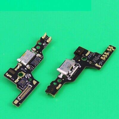 Placa de carga, puerto usb micrófono usb charging board Huawei P9 EVA-L09 3