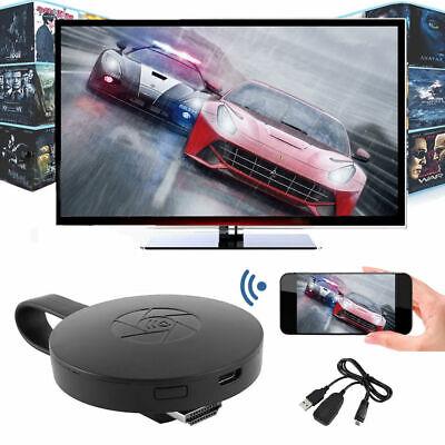 Wireless mirascreen HDMI Display Dongle Media Video Streamer simile Chromecast 8