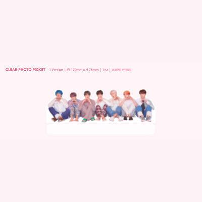 BTS MAP OF THE SOUL : PERSONA Album Ver Random CD+Photobook+Card+Etc+Tracking # 10