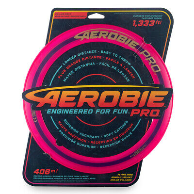 "Aerobie 13"" Pro Flying Ring Brand NEW 5"