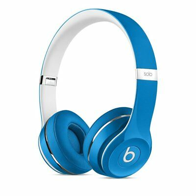 Beats by Dr. Dre Solo 2 Wired Headband Headphones 9