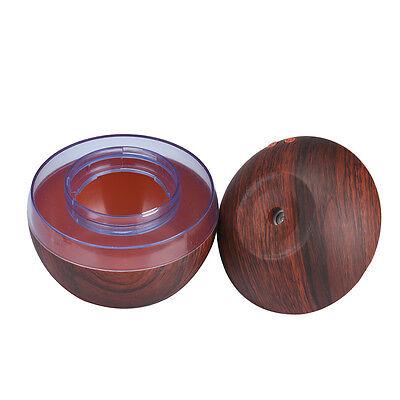 Olio Essenziale Diffusore LED Ultrasonic Aria Umidificatore Aromaterapia