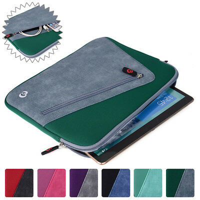 Universal 11 11.6 inch Laptop Notebook Neoprene Sleeve Case Cover Bag ND11VX-2 2