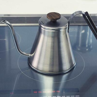 Hario V60 Coffee Drip Kettle Wood 800ml VKW-120-HSV from JAPAN 3