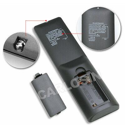 Universal TV Remote Control LCD/LED For Sony/Samsung/Panasonic/LG/TCL/Soniq AUS 4
