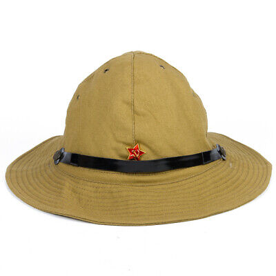 Tactical Boonie Hat Military Camo Bucket Wide Brim Sun Fishing Bush Booney Cap 2