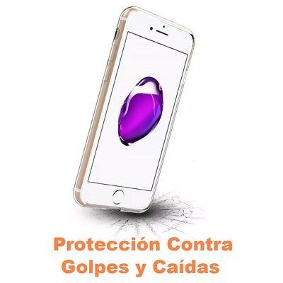 Funda Silicona para SONY XPERIA L2 Carcasa Transparente Protector s528