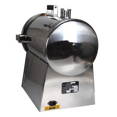 24L Dental Medical High Pressure Steam Autoclave Sterilizer Stainless TM-T24J 3