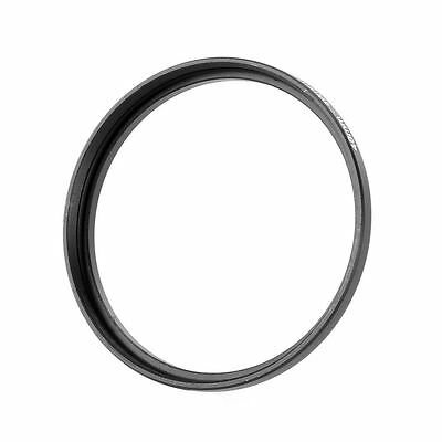58mm-62mm Step Up Ring 58-62 SLR DSLR Camera / 58mm Lens to 62mm Filter Cap Hood