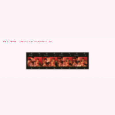 BTS MAP OF THE SOUL : PERSONA Album Ver Random CD+Photobook+Card+Etc+Tracking # 11