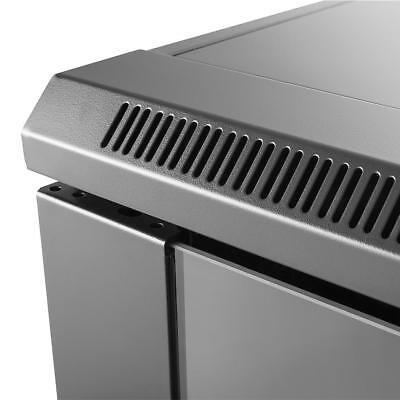 PrimeCables® 15U Wall Mount Network Server Cabinet Rack 4
