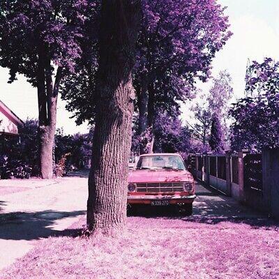2 x Lomography LOMO LomoChrome Purple XR 100-400 ISO 120 Color Film - US 3