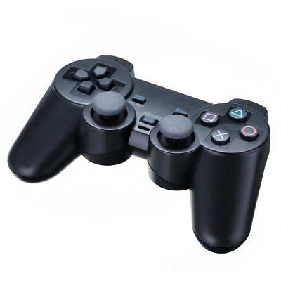 2.4GHz Joypad doppio shock gamepad wireless Controller per Console Sony PS2 2