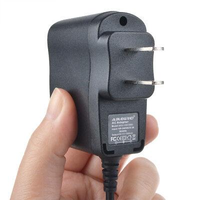 Generic AC Adapter for Sony ICF-5500W Transistor AM/FM PSB Radio Receiver Power