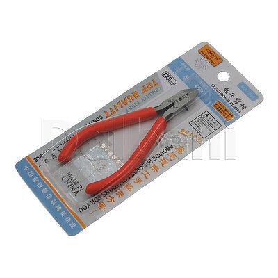 "MJL-922 New 6/"" Heavy Duty Diagonal Wire Cutter Nipper Plier with Lock 160mm 135g"