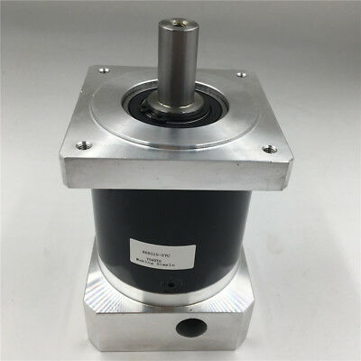 Nema34 Planetary Gearbox 50:1 86Geared Speed Reducer CNC for Stepper Motor 4
