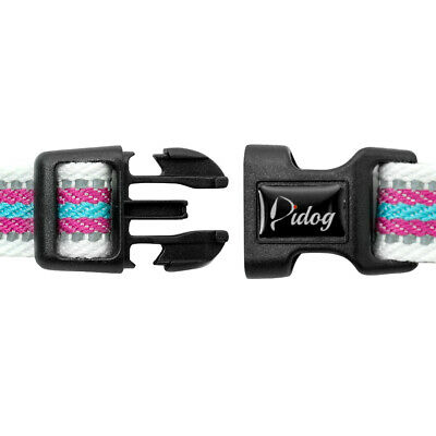 Reflective Dog Harness Pet No Pull Strap Vest Front Leading Walking Harness XS-L 7