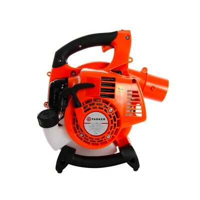 26cc 3-in-1 Petrol Leaf Blower, Vacuum, Mulcher & Shredder 3