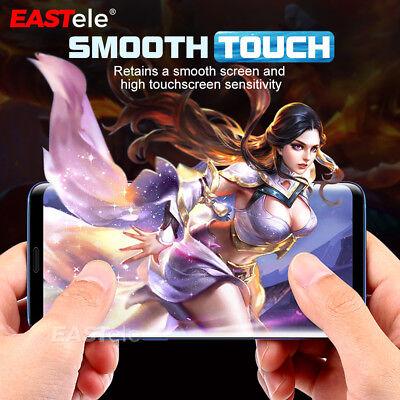 3x EASTele HYDROGEL AQUA Screen Protector Samsung Galaxy S10 S9 S8 Plus Note 9 7