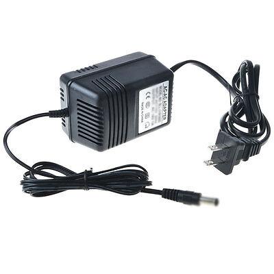 HQRP AC Adapter Power Supply for Roland BRC-120 GR-33 GR-20 AF-70