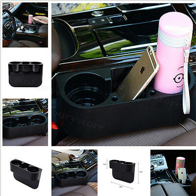 Car  Cup Universal Large Van Storage Drinking Bottle Can Mug Mount Holder Stand