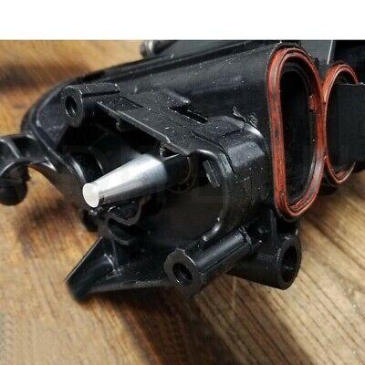 Bouchon Suppression Clapet Volet Admission BMW N47 E90 320d & 320xd 5