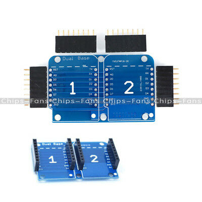 ESP8266 Wifi WeMos D1 Mini ESP 12F 12E DHT22 AM2320 CP2104 CH340 For NodeMCU 3