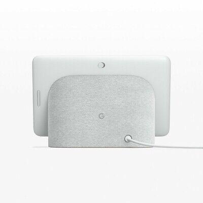 Google GA00516-US Home Hub with Google Assistant - Chalk 3