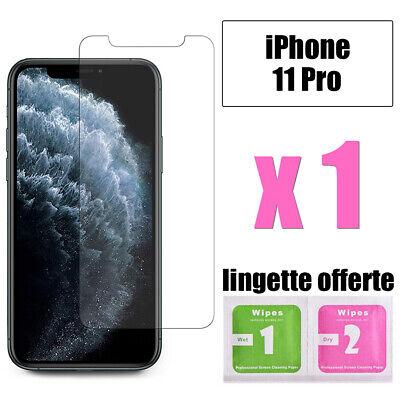 Pour iPhone 8 7 6s PLUS 11 Pro XR X MAX vitre protection verre trempé film écran 8