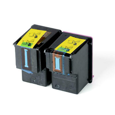 2PK ink for HP 63XL 3636 4520 4522 200 250 3830 3831 3832 3833 3834 4650 3