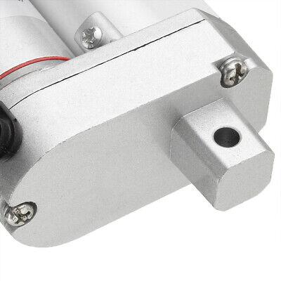 """12V Linear Actuator Motor 1000N 2""""-18"""" Stroke Heavy Duty for Window Opener 6"""