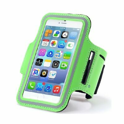 Apple Gym Running Jogging Sports Armband Holder For Various iPhone Mobile Phones 12