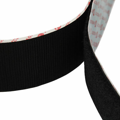VELCRO® Genuine Brand PS14 Self Adhesive Stick on Tape HOOK & LOOP Sticky Strips 3