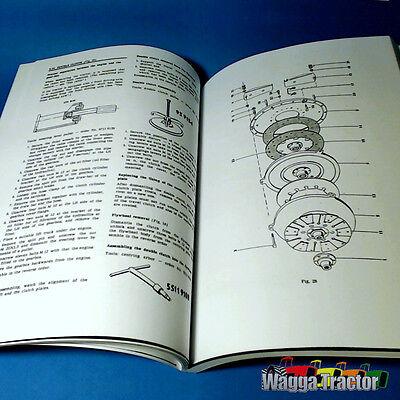 Manuals/zetor-8211-8245-10211-10245-12211-12245-16245-tractor-operators informative features En español. Jensales - world's Select from finest repair your ...