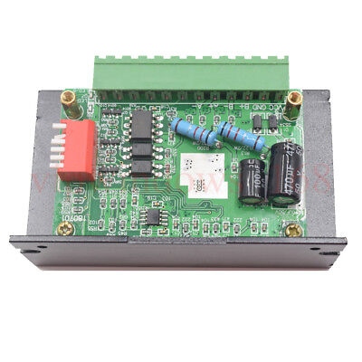 TB6600 Driver Single Axis 4A Controller 9~42VDC for Stepper Motor 5