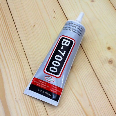 B-7000 Glue Industrial Adhesive for Phone Frame Bumper Jewelry 10ml-110ml Dote 9