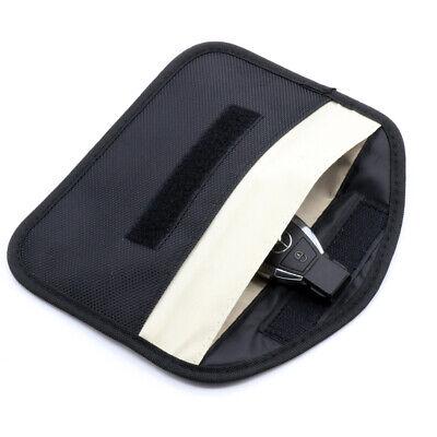 Genuine Car Key Keyless Entry Fob Signal Blocker Faraday Bag Large Mobile Phone 4