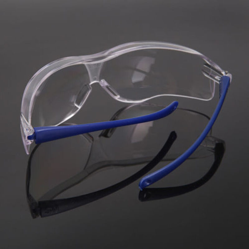 Safety Work Protective Glasses Dust-Proof Wind Anti-Splash Goggles Eye Protector 9