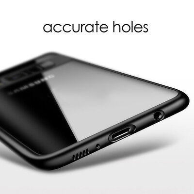Samsung Galaxy Note 9 8 S8 S9 Plus Slim Case Luxury Cover Shockproof Bumper 3