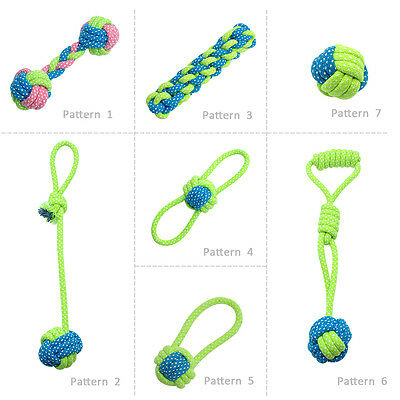 Braided Rope Derable Dog Toys for Aggressive Chewers Interactive Large Big Dogs 4