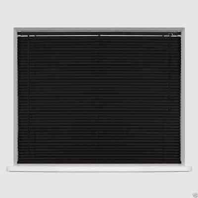 Easy Fit PVC Venetian Window Blinds Long 150 - 210CM DROP STANDARD Trimmable 2